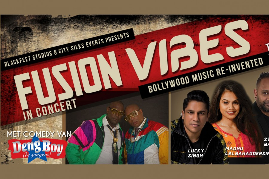 Fusion Vibes in Concert | Bollywood Music Re-Invented