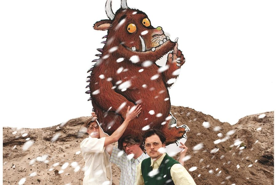 De Winter Gruffalo (3+)